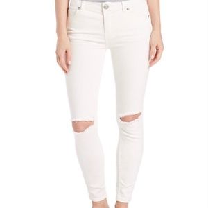 Free People Jeans NYT Size 27R